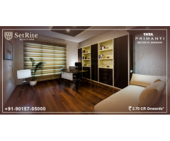 Tata Primanti Apartments Sector 72 Gurgaon +91-90157-05000