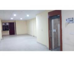 Commercial space for office or institution at Mahavir Enclave New Delhi