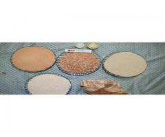 BRG Ceramine, Ceramic Raw Material Supplier in India