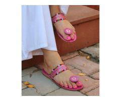 Buy Women's Footwear Online Shopping Using Cash On Delivery