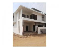 4bhk Best Corner House In Khukhrain Colony Jalandhar