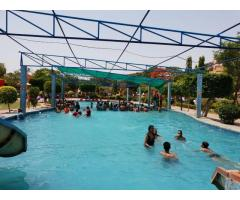 Sunrise resort Best family resort in Jaipur, Best night life resort in Jaipur
