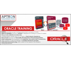 Oracle Course in Delhi