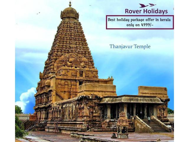 Kerala Tour Packages, Kerala Packages for Families & Couples with Price