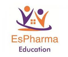 Espharma Education One Stop Coaching For all Pharma Entrance Exams