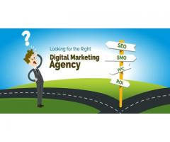 Best Digital, Online Internet Marketing Services Provider Company & Agency in Jaipur