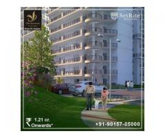 Spaze Villa Apartments Sector 93 Gurgaon +91-90157-05000