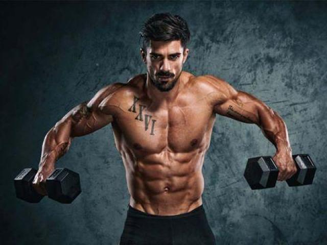 Muscle Body Stimulates The Testosterone Count